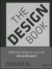 The design book. Ediz. italiana