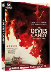 The devil s candy (DVD)(edizione limitata + booklet)