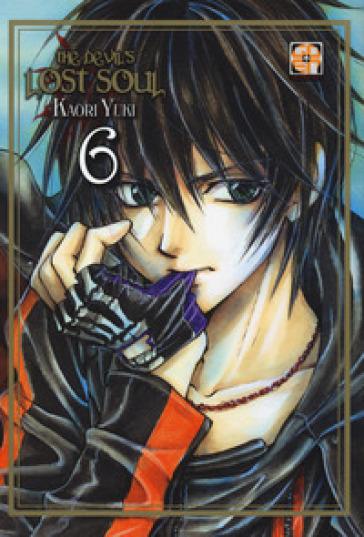 The devil's lost soul. Deluxe. 6. - Kaori Yuki  