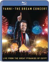 The dream concert: live from the great p