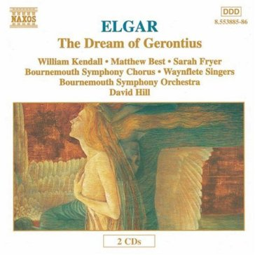 The dream of gerontius op.38