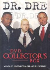 The dvd collector