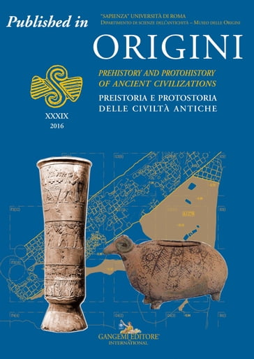 The earliest processes toward city-states, political power and social stratification in Middle Tyrrhenian Italy