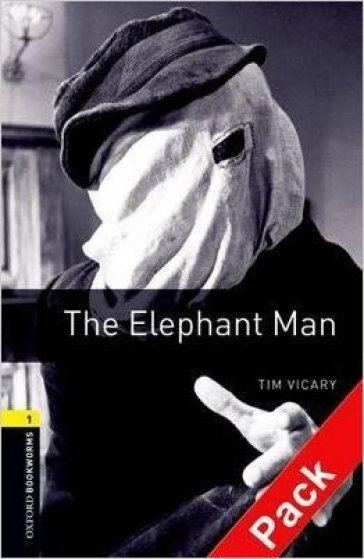The elephant man. Oxford bookworms library. Livello 1. Con CD Audio