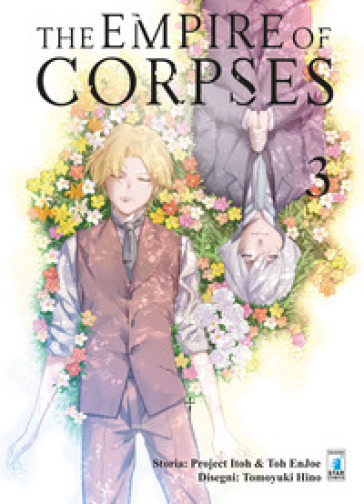 The empire of corpses. 3.