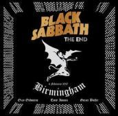 The end (CD+DVD)