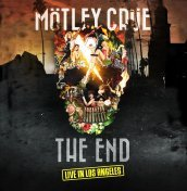 The end: live in los angel