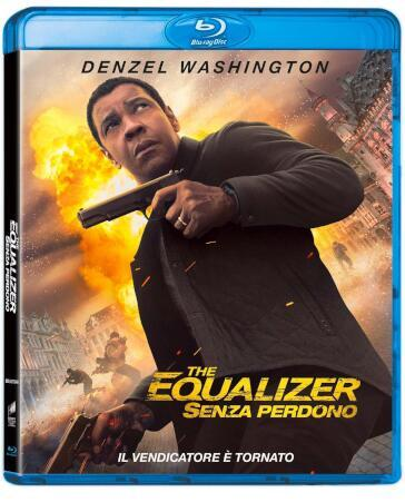 The equalizer 2 - Senza perdono (Blu-Ray)
