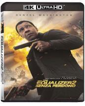 The equalizer 2 - Senza perdono (2 Blu-Ray)(4K UltraHD+Blu-ray)