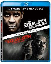 The equalizer collection (2 Blu-Ray)