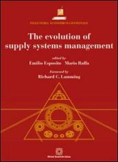 The evolution of supply systems management