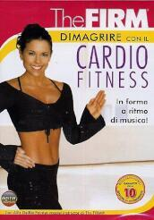 The firm - Dimagrire con il cardio fitness (DVD)