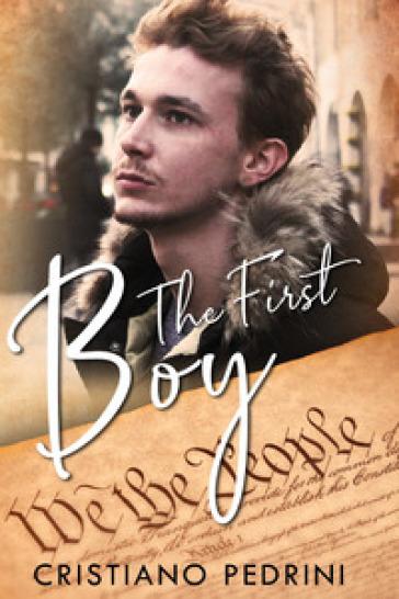 The first boy - Cristiano Pedrini |