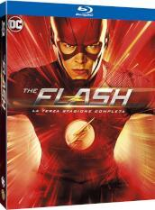 The flash - Stagione 03 (4 Blu-Ray)