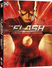 The flash - Stagione 03 (6 DVD)