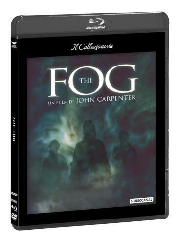 The fog (2 Blu-Ray)(+DVD)