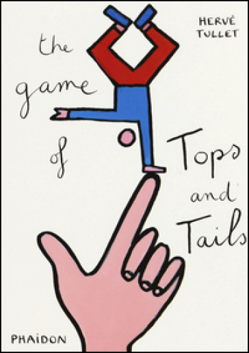 The game of tops & tails