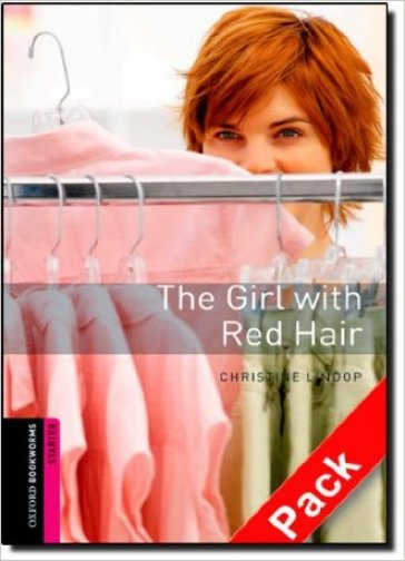 The girl with red hair. Oxford bookworms library. Livello starter. Con CD Audio