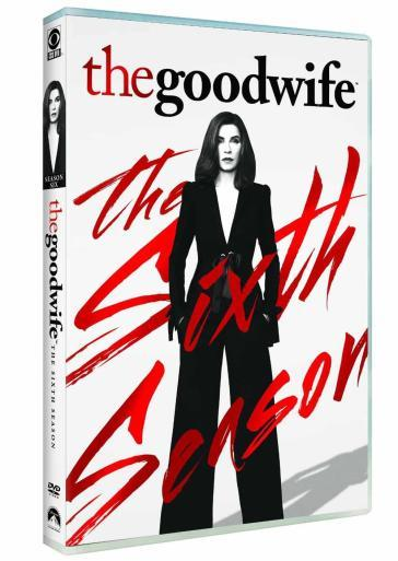 The good wife - Stagione 06 (6 DVD)