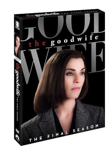 The good wife - Stagione 07 (6 DVD)