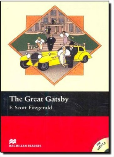 The great Gatsby. Con CD Audio