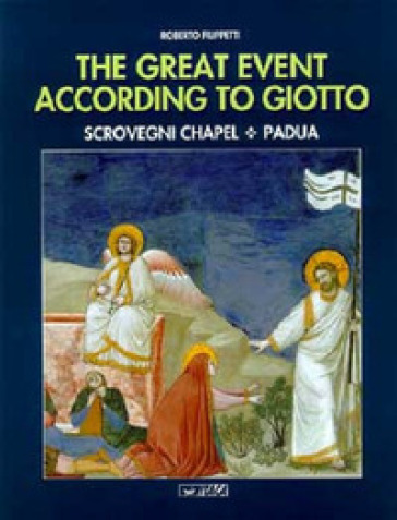 The great event according Giotto