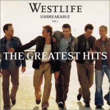 The greatest hits - unbreakabl