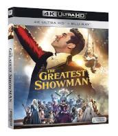 The greatest showman (2 Blu-Ray)(4K UltraHD+BRD)