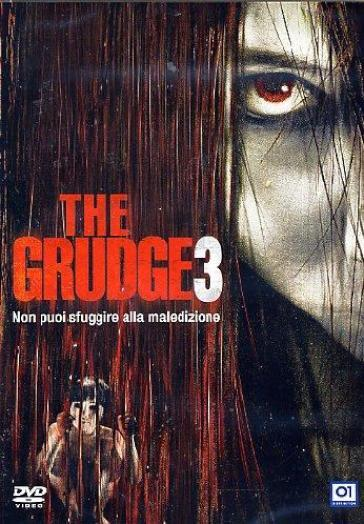 The grudge 3 - The curse continues (DVD)
