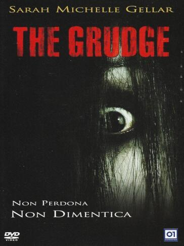 The grudge (DVD)