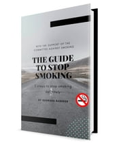 The guide to stop smoking