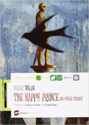 The happy prince and other stories. Con espansione online. Con CD Audio
