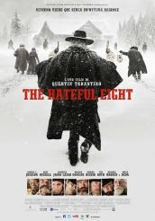 The hateful eight (Blu-Ray)(steelbook-limited edition)