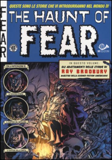 The haunt of fear. 4. - A. Cassani   Rochesterscifianimecon.com