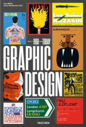 The history of graphic design. Ediz. italiana e spagnola. 2: 1960-Today