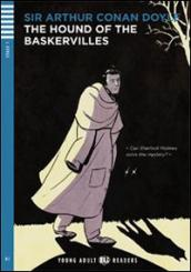 The hound of the Baskervilles. Con CD Audio. Con espansione online