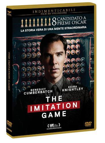 The imitation game (DVD)(Indimenticabili)
