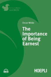 The importance of being earnest. Con espansione online