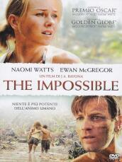 The impossible (DVD)(edizione speciale O-card)
