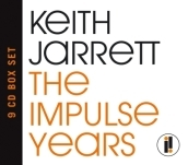 The impulse years 1973-1976 (Box 9CD)