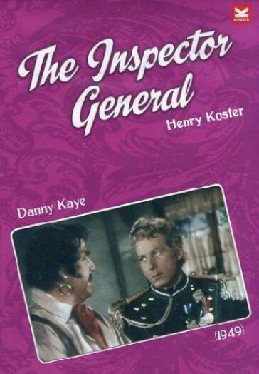 The inspector general (DVD)