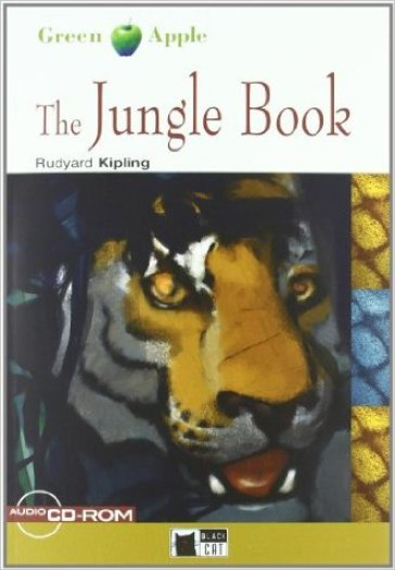 The jungle book. Con CD-ROM