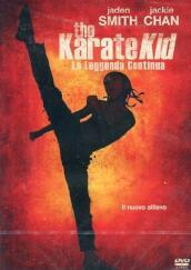 The karate kid - La leggenda continua (DVD)