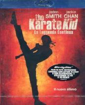 The karate kid - La leggenda continua (Blu-Ray)