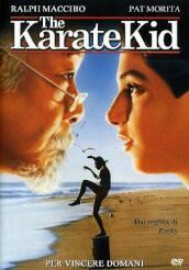 The karate kid - Per vincere domani (DVD)