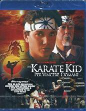 The karate kid - Per vincere domani (Blu-Ray)