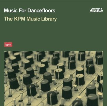 The kpm music library