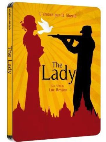 The lady - L
