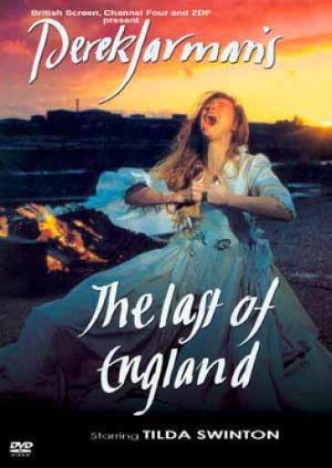 The last of England (DVD)