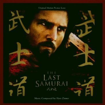 The last samurai: original mot